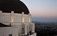 Griffith Observatory - Los Angeles (simosc79) Tags: griffith observatory los angeles
