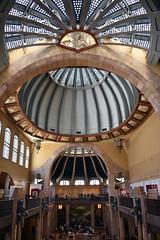 techo (dixmanx) Tags: techo bellas arte arquitectura cdmx interior