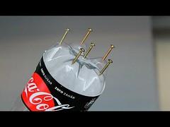 70 Maneiras Brilhantes Para Reutilizar Garrafas Plásticas (portalminas) Tags: 70 maneiras brilhantes para reutilizar garrafas plásticas