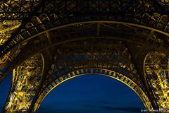 Blue Hour at the Eiffel Tower (tom911r7) Tags: france leicacamerausa blue hour leica paris camera eiffel tower travel photographer photography tour sl night bluehour eiffeltower leicacamera leicasl toureiffel travelphotographer travelphotography