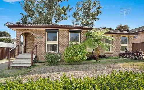 70 Greygums Rd, Cranebrook NSW 2749