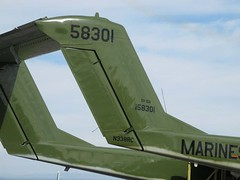 """North American OV-10A Bronco 3 • <a style=""""font-size:0.8em;"""" href=""""http://www.flickr.com/photos/81723459@N04/35257012056/"""" target=""""_blank"""">View on Flickr</a>"""