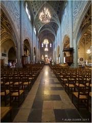 Cathédrale Saint François de Sales à Chambéry