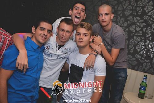 Midnight express (01.07.2017.)
