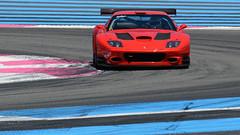 Kessel Racing Ferrari 575 Maranello GTC (Y7Photograφ) Tags: kessel racing ferrari 575 maranello gtc blancpain endurance series httt castellet gt3 nikon d3200 motorsport race