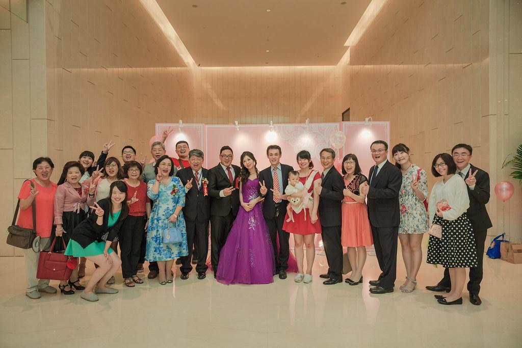 婚禮紀錄,揚威,佳蓉,儀式午宴,福華飯店-61