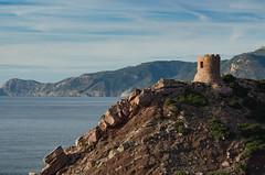 Torre del porticciolo (santi_riccardo) Tags: sardegna torre alghero porticciolo