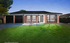 95 Dowling Avenue, Hoppers Crossing VIC