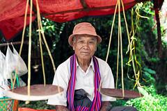(espinozr) Tags: 2014 asia burma kalaw myanmar southeastasia market seller man