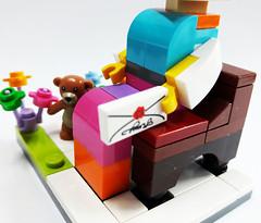 평화의 소녀상 ( Statue of Peace )_BLI _레고_lego (BLI_LEGO) Tags: 레고 로봇 lego legohouse bli robot ai 창작 장난감 토이 toy 코딩 인스 조립도 레고배트맨 스타워즈 시티 무비 테크닉 프렌즈 legobatman movie 평화의소녀상 statue peace 독립운동 일제강점기 전쟁 세계대전