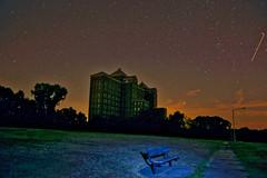 kppc_HDR (Six Sigma Man (2.700.000 views)) Tags: kingsparkpsychiatriccenter night longisland