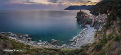 Vernazza, semplicemente liguria ... (Marcello Di Francesco) Tags: 5terre laspezia paesaggio landscapes liguria liguriasea seascapes vernazza
