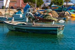 Algarve 2013 (121) (ludo.depotter) Tags: 2013 algarve boot kust olhao riaformosa