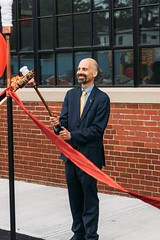 2017-6-19 WFAC Ribbon Cutting (Photograph by Eric Dush) 74