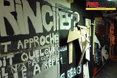 REHAB 2 - Urban Festival - Paris (Pegasus & Co) Tags: streetart urban paris rehab2 graffiti insitu paristonkarmagazine streetarteveywhere painting painters writers urbain art actualité arturbain performance urbanart artiste artist
