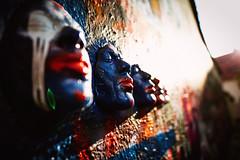 silence (ewitsoe) Tags: faces mold wall art canon prague lennon johnlennon artwork street city praha ewitsoe erikwitsoe praga czechrepublic europe travel trip eurotrip destination