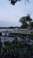 2017-06-29_08-43-31 (jaym812) Tags: dusk night summer nj boat creek westville westvillenj june 2017 docks water