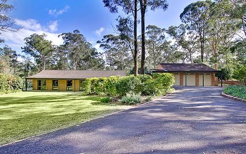 145 Mitchell Drive, Glossodia NSW