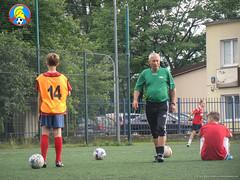 DSC06996 (Aldona Induła) Tags: football soccer sport trenning piłkanożna wapn warszawskaakademiapiłkinożnej