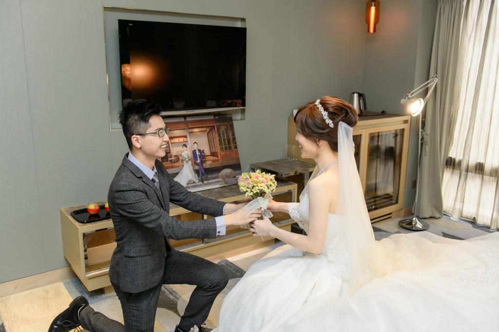婚攝小勇, 小寶團隊, 綺色非凡彩妝造形工作室, 自助婚紗, 婚禮紀錄, 新竹喜來登,台北婚紗,wedding day-008
