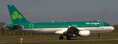 Airbus A-320 EI-DVE (707-348C) Tags: dublinairport eidw dub airliner jetliner airbus airbusa320 aerlingus ein collinstown dublin eidve lingus passenger a320