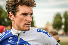 Championnats de France 2017 #Behind the Scene (equipecyclistefdj) Tags: portrait fatigue