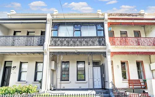 53 Denison Street, Bondi Junction NSW