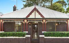 29 Springside Street, Rozelle NSW