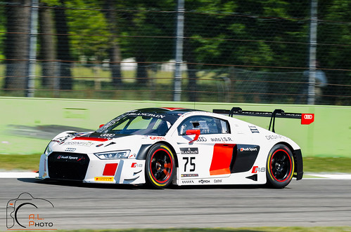 """Audi R8 LMS - ISR #75 • <a style=""""font-size:0.8em;"""" href=""""http://www.flickr.com/photos/144994865@N06/35559868931/"""" target=""""_blank"""">View on Flickr</a>"""