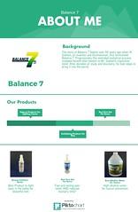 Balance 7 - Alkaline Water For Disease Prevention (balance-7) Tags: balance 7 ph dietary supplement alkaline mineral supplements