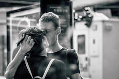 1R8A3521 (Johnny [Shakedown]) Tags: johnnyshakedown toronto canoneos5dmarkiv blackandwhite bw painterly canonef135mmf2lusm streetphotography canonfullframestreetphotography portrait
