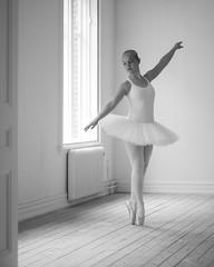 Gabby Sundh (Mathias Uhlán) Tags: gabby sundh dancer ballet balett photo shoot session model auktionsverket kulturarena mathias uhlan göteborg gothenburg