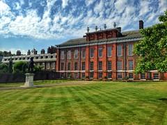 Kensington Palace (brimidooley) Tags: uk england britain gb greatbritain citybreak city travel europe london unitedkingdom londra londres ロンドン 런던