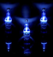 26 of 52 Goody Goody [Explored] (NeilPas) Tags: goody drink longexposure lightpainting