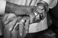 Mystics (Aliraza Khatri) Tags: aliraza khatri hands hope close up blackandwhite sufi mystics myth faith feelings happiness life lifelessons rings details karachi sindh pakistan