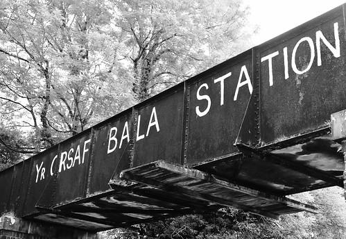 Bala Station