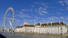 P1380021 (Bob J B) Tags: london riverthames londoneye countyhall