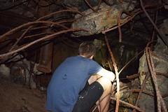 DSC_1528 (porkkalanparenteesi) Tags: hylätty bunkkeri neuvostoliitto porkkalanparenteesi kirkkonummi suomi finland abandoned soviet bunker exploring bunkerexploring