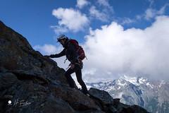 Punta Garin_DSC08853-2.jpg (Henri Eccher) Tags: potd:country=fr italie arbolle pointegarin montagne alpinisme cogne
