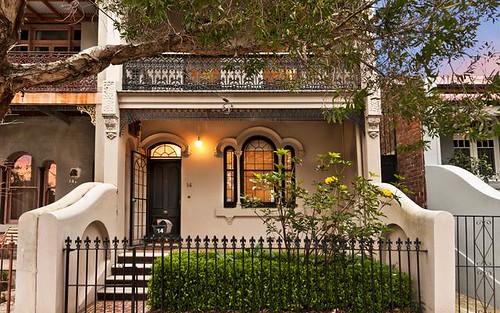 14 Binning St, Erskineville NSW 2043