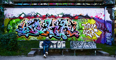 HH-Graffiti 3333 (cmdpirx) Tags: hamburg germany reclaim your city urban street art streetart artist kuenstler graffiti aerosol spray can paint piece painting drawing colour color farbe spraydose dose marker throwup fatcap fat cap hip hop hiphop wall wand nikon d7100 crew kru throw up bombing style mural character chari outline