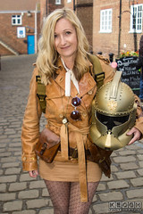 IMG_9528.jpg (Neil Keogh Photography) Tags: skirt whitbygothweekend backpack belt wgw scarf straps sunglasses whitby brown blonde jacket clonetrooper female goth copper scalf bronze tights helmet woman whitbygothicweekendapril2017 starwars black gothic buckles steampunk leatherjacket white