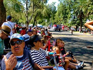 Independence Parade 331