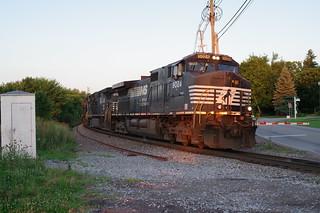 NS 61A