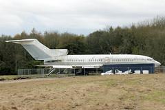 VP-BAA Boeing 727-51 Marbiya Investments (pslg05896) Tags: vpbaa boeing727 marbiyainvestments qla eghl lasham