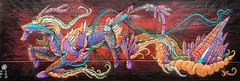 By Andy Council (grahamzzzz) Tags: dragon camdentown camden londonstreetart andycouncil streetart graffiti