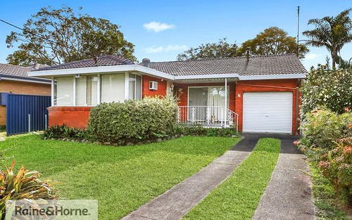 81 Nowack Av, Umina Beach NSW 2257