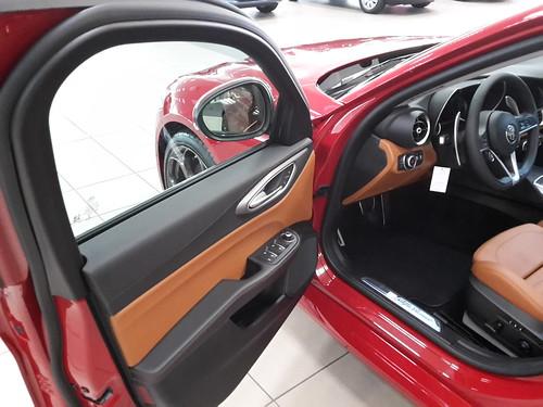 My All New Alfa Romeo Giulia Veloce