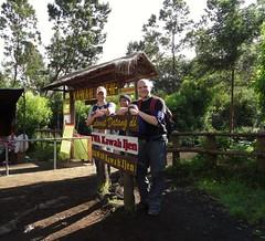 Trail head (Canis lupus alba) Tags: kawah ijen kawahijen indonesia java licin banyuwangi volcano caldera hiking