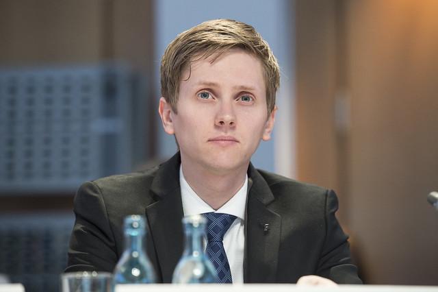 Reynir Jóhannesson